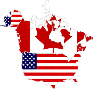 Police Training Programs for Canada and USA